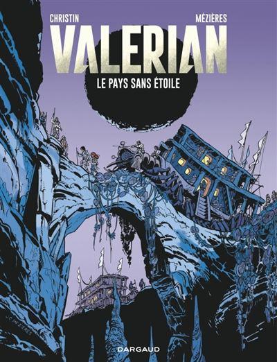 Valérian - Le Pays sans étoiles