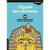 Cétékoi l'Egypte des pharaons ?
