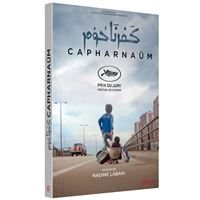 Capharnaüm DVD
