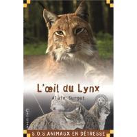 L'oeil du lynx