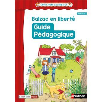Lire et jouer avec Mip et LolaLire et jouer avec mip et lo:balzac en liberte