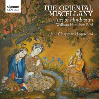 Oriental miscellany Airs de Hindustan