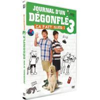 Journal d'un Dégonflé 3 : ça fait suer !