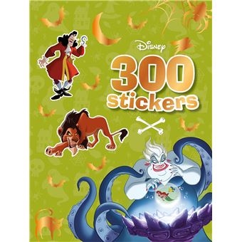 DISNEYDisney 300 stickers