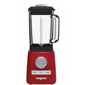 Magimix Blender Red