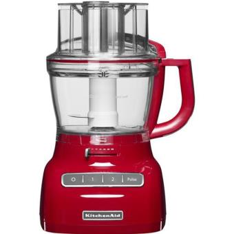KITCHEN KITCHENAID 5KFP1335EER ROUGE EMP