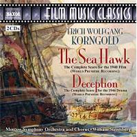 The Sea Hawk - Deception