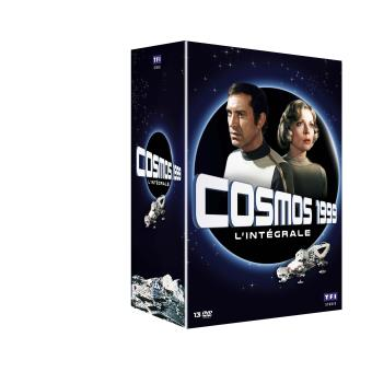 Cosmos 1999COF2017 COSMOS 1999-FR