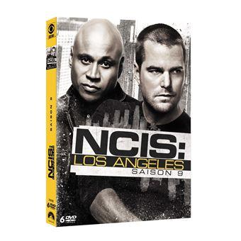 NCIS : Los AngelesNCIS : Los Angeles Saison 9 DVD