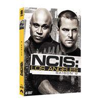 NCIS : Los Angeles Saison 9 DVD