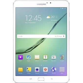 Samsung Galaxy Tablet S2 VE T713 White