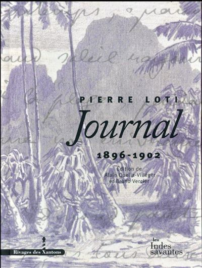 Journal volume iv 1896-1902