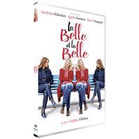 La Belle et la Belle DVD