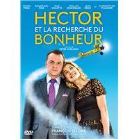 Hector et la recherche du bonheur DVD