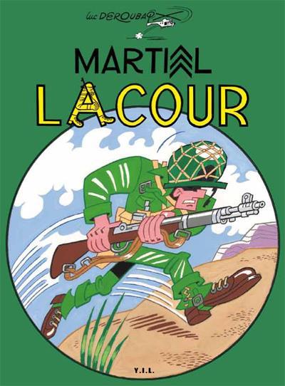 Martial Lacour