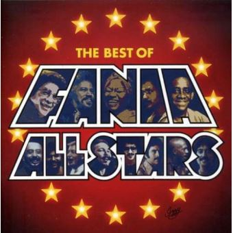 Que pasa best of the fania all stars