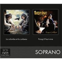 GRATUIT SOPRANO TÉLÉCHARGER COLOMBE ALBUM LA