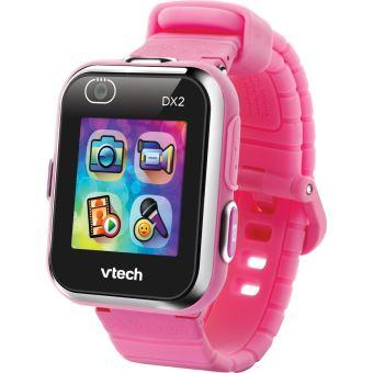 Kidizoom Smartwatch DX2 Violet