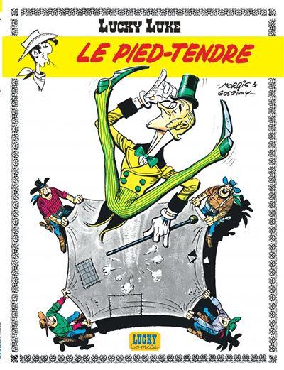 Le Pied-Tendre
