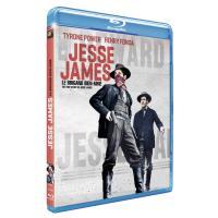 Jesse James Blu-ray