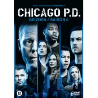 Chicago  P.D. S6-BIL