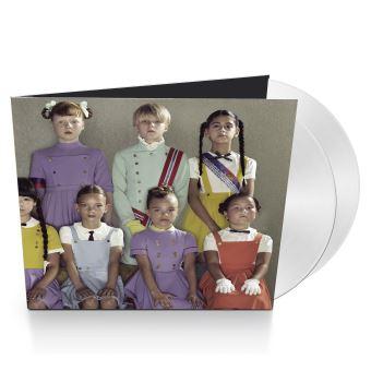13 Double Vinyle translucide Gatefold Exclusivité Fnac