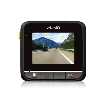 Navigation GPS MIO MIVUE 338 NOIR