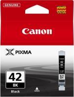 CNON Cartouche d´encre Canon CLI-42BK Noir Photo pour Imprima...