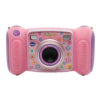 Appareil photo 7 en 1 Kidizoom Pix Vtech Rose