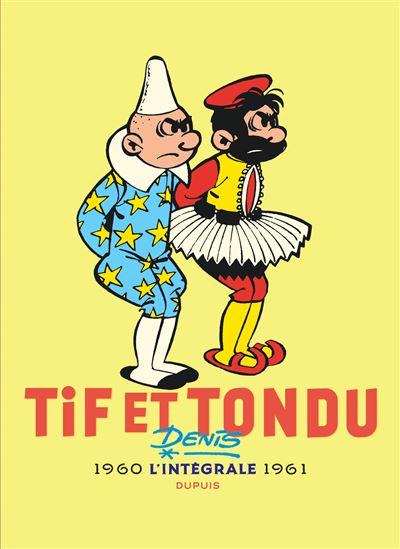 Nouvelle Intégrale 1960-1962