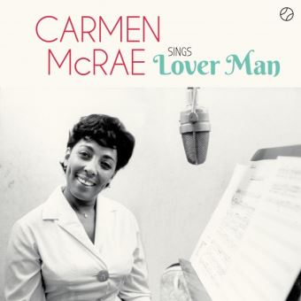 Sings Lover Man