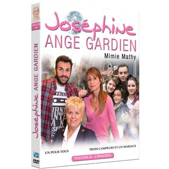 Joséphine ange gardienJoséphine, ange gardien Volume 44 DVD
