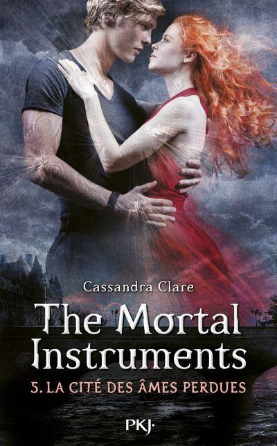 The Mortal Instruments - tome 5 La cité des âmes perdues