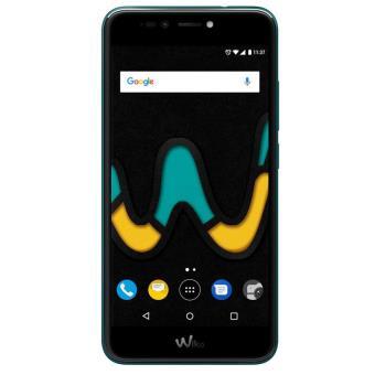 Smartphone Wiko U Pulse Double Sim 32 Gb Bleen Foncé