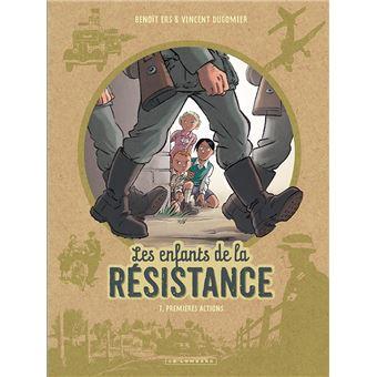 Les enfants de la résistanceLes enfants de la résistance