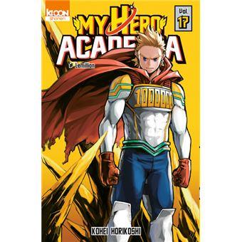 My hero academiaMy Hero Academia