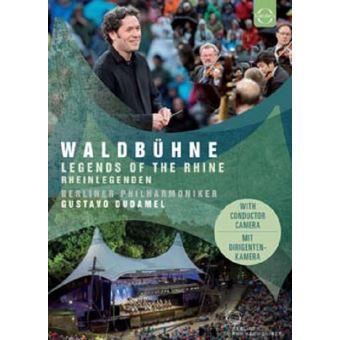 Waldbühne DVD