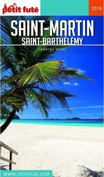 Saint barthelemy - saint martin 2019 petit fute + offre num