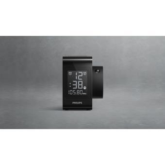 Radio-réveil Philips AJ4800 - Radio-réveil - Achat   prix   fnac 99c86e76fa57
