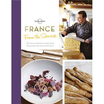 Lonely Planet From the Source France
