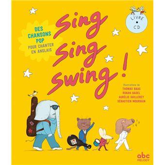 Sing, sing, swing !