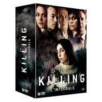 Coffret The Killing L'intégrale DVD
