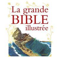 La grande Bible illustrée +CD