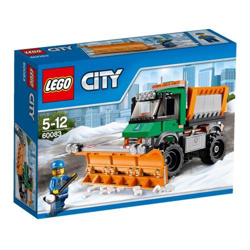 LEGO® City 60083 La Deneigeuse