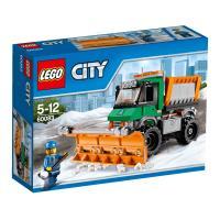 Idées 11 Achat Lego® Notre City Et Page UniversFnac QdxCtshrB