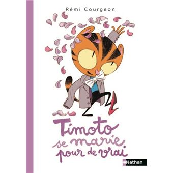 TimotoTimoto se marie pour de vrai