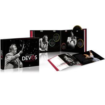 Des mots pour le rire Inclus 4 DVD bonus format livre d'art Edition limitée