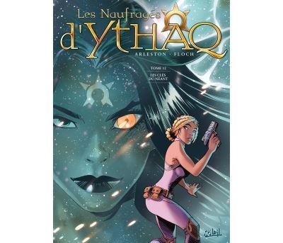 Les naufragés d'Ythaq - Tome 12 : Les Naufragés d'Ythaq T12 - Les Clés du néant