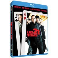 Las Vegas 21 - Blu-Ray