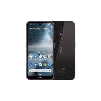 "Smartphone Nokia 4.2 5.7"" 32GB Zwart"